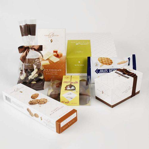 Get well soon box | heerlijke geschenkbox | chocolade Vandenbulcke shop online
