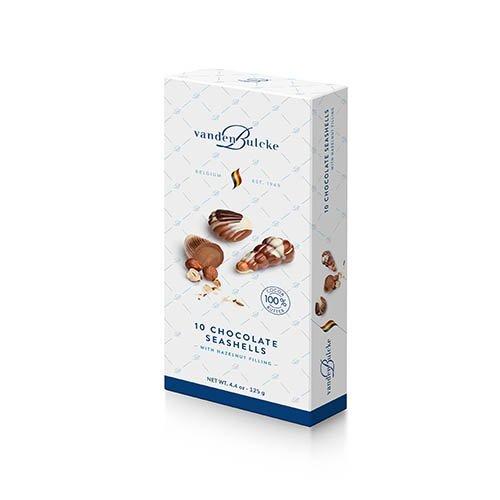 10 zeevruchten chocolade | Confiserie Vandenbulcke shop online