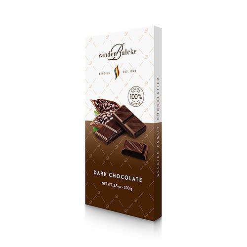 Tablet fondant chocolade | Vandenbulcke shop online