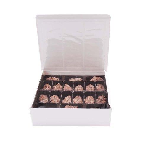Flaked truffles voor verenigingen B99827