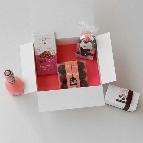Mother's day gift - Chocolade Vandenbulcke